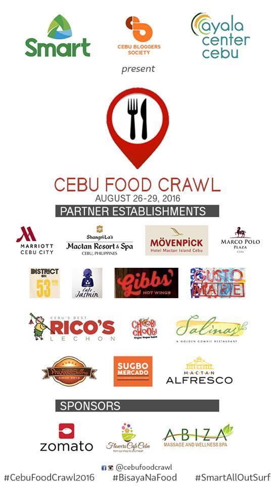 Cebu-Food-Crawl-2016-poster