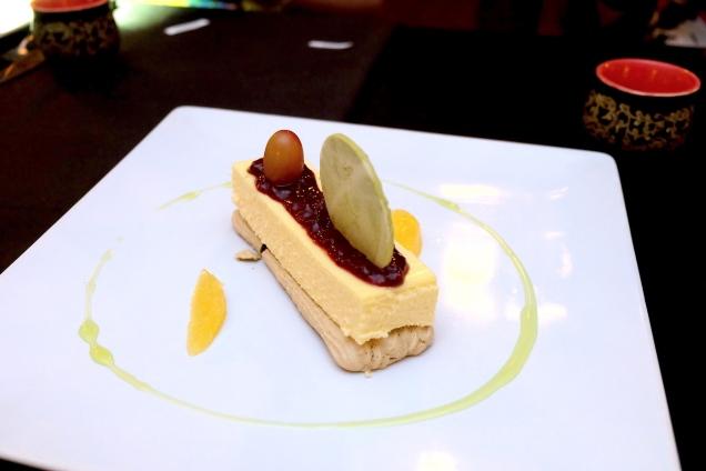 yamamomo cheesecake white house fusion davao